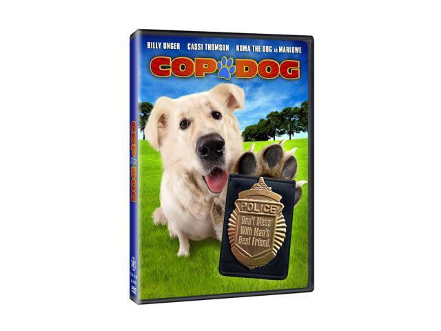 Cop Dog (DVD / NTSC)