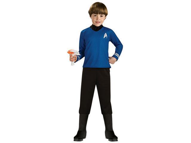 PartyLand Star Trek Spock, Child (8-10)