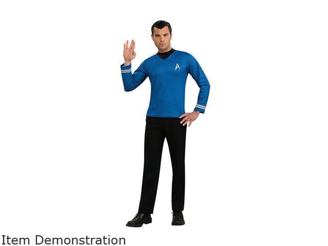 Star Trek Spock Costume Adult Small