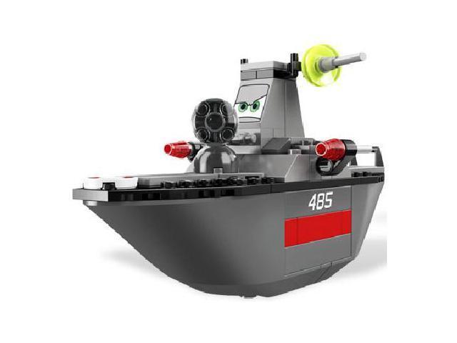 LEGO: Escape at Sea