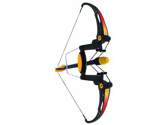 Foam Strike Compound Bow X2
