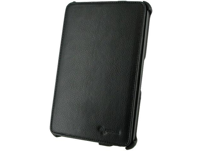 roocase Slim-Fit Folio Case w/ Stand for Amazon Kindle Fire /RC-KDLFIRE-SF-BK