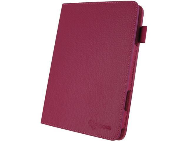 roocase Dual-View Leather Case for Apple iPad Mini 3, 2 & 1 /RC-IPDMINI-DV-MA