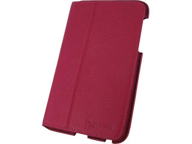 roocase Ultra-Slim Vegan Leather Case for Google Nexus 7 Tablet /RC-NEXUS7-US-MA