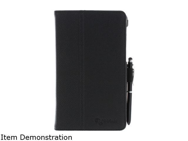 roocase Google Nexus 7 FHD: Dual Station Folio Case /RC-NEXUS7-FHD-STA-BK