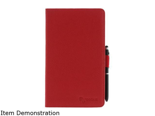 roocase Google Nexus 7 FHD: Dual-View Folio Case /RC-NEXUS7-FHD-DV-RD