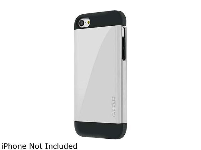 rooCASE Slim Fit Hybrid Dual Layer Case for Apple iPhone 5C