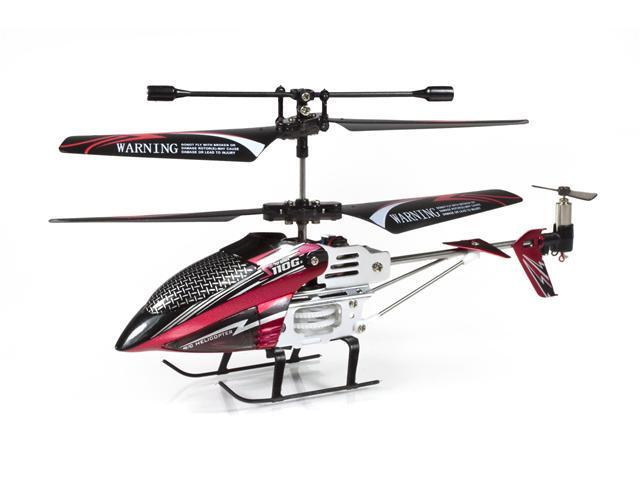 S110G Super Mini Gyro RC Remote Control Helicopter