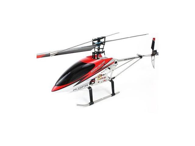 2011 NEW ARRIVAL, DH9104 Heli DOUBLE HORSE 3.5ch 71CM RC 9104 Helicopter Built-in Gyro - RED - OEM