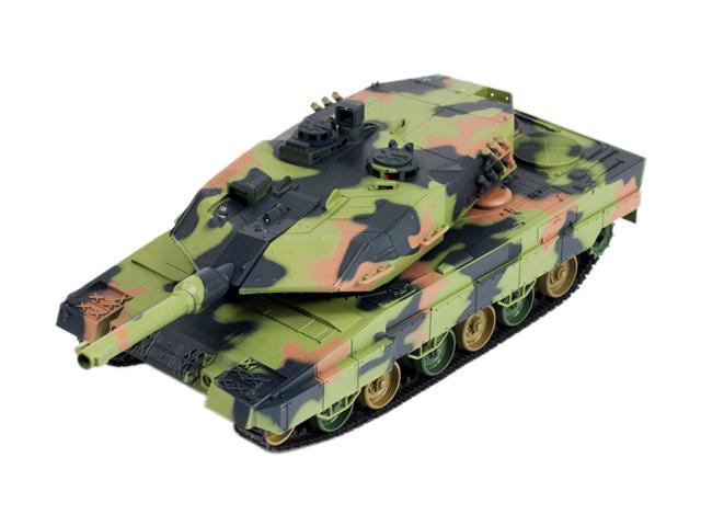 German Leopard II A5 Remote Control RC Airsoft Tank