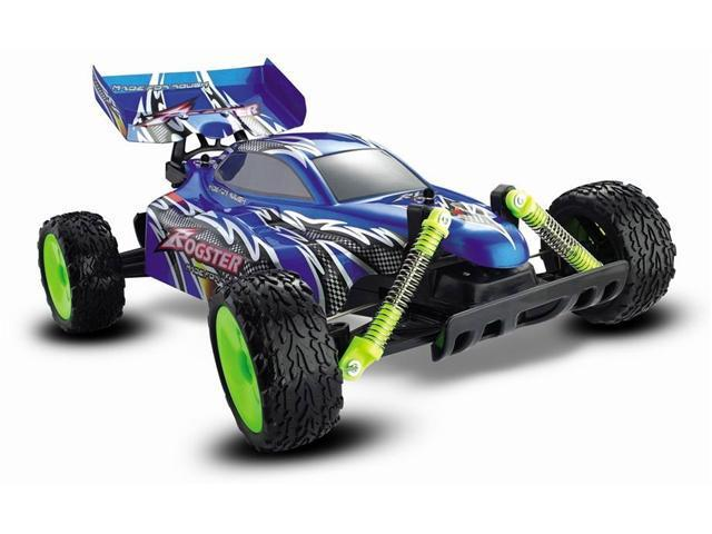 Remote Control 1:10 RC OffRoad Extreme Rogster Buggy RTR RC