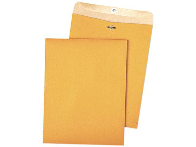 Clasp Envelopes, Recycled, 9