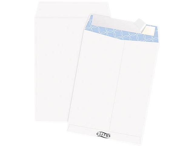 DuPont Tyvek Lightweight Catalog Envelope 10 x 13 White 100/Box
