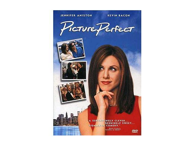 Picture Perfect Jennifer Aniston, Jay Mohr, Kevin Bacon, Olympia Dukakis, Illeana Douglas, Kevin Dunn, Faith Prince, Anne ...