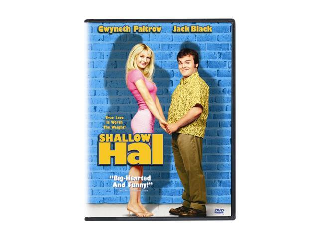 Shallow Hal Gwyneth Paltrow, Jack Black, Jason Alexander, Susan Ward, Tony Robbins, Joe Viterelli, Rene Kirby, Bruce McGill, Brooke Burns, Zen Gesner