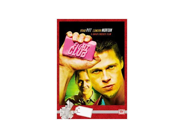 Fight Club Brad Pitt, Edward Norton, Helena Bonham Carter, Meat Loaf, Jared Leto, Zach Grenier, Eion Bailey, Ezra Buzzington, Richmond Arquette, Joel Bissonnette