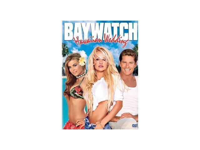 Baywatch: Hawaiian Wedding David Hasselhoff, Pamela Anderson, Alexandra Paul, Gena Lee Nolin, Yasmine Bleeth, Nicole Eggert, Carmen Electra, Michael Bergin, Billy Warlock, Brande Roderick
