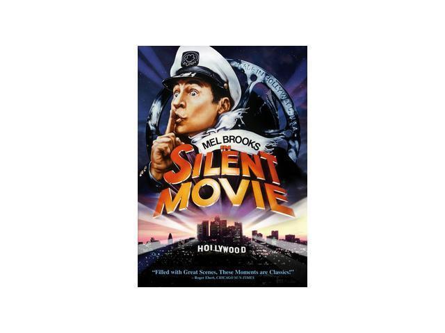 Silent Movie Mel Brooks, Marty Feldman, Dom DeLuise, Bernadette Peters, Sid Caesar, Harold Gould, Ron Carey, Carol Arthur, Liam Dunn, Fritz Feld