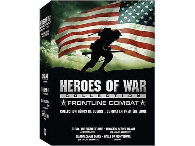 Heroes of War Collection: Frontline Combat