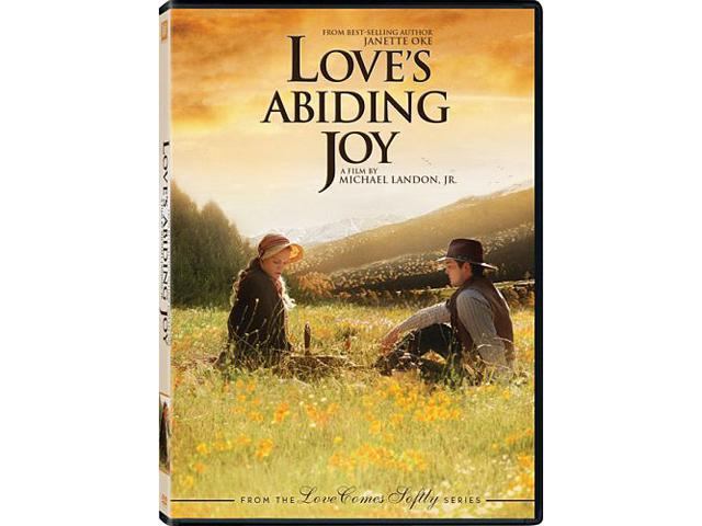 Love's Abiding Joy Stephen Bridgewater, Brianna Brown, Erin Cottrell, Kevin Gage, Dale Midkiff