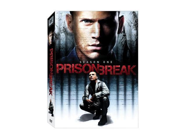Prison Break: Season One