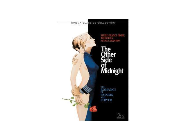 The Other Side Of Midnight Marie-France Pisier, John Beck, Susan Sarandon, Raf Vallone, Clu Gulager, Christian Marquand, Michael Lerner, Sorrell Booke, Louis Zorich, Antony Ponzini