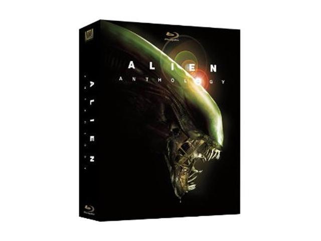Alien Anthology (Blu-ray/WS)