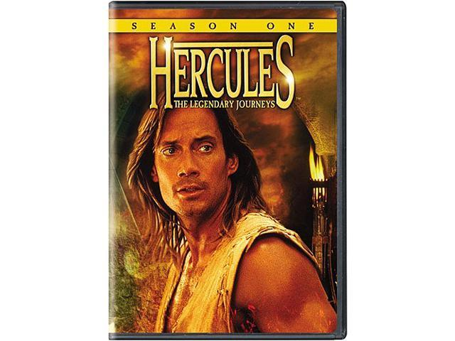 Hercules: The Legendary Journeys - Season 1 Kevin Sorbo, Michael Hurst