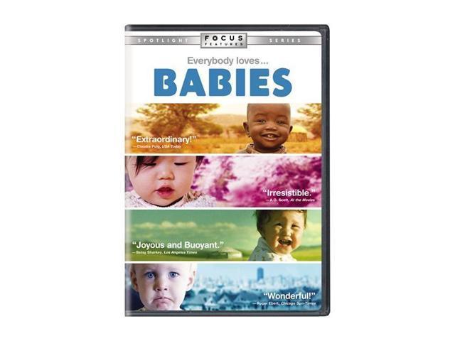 Babies (DVD)