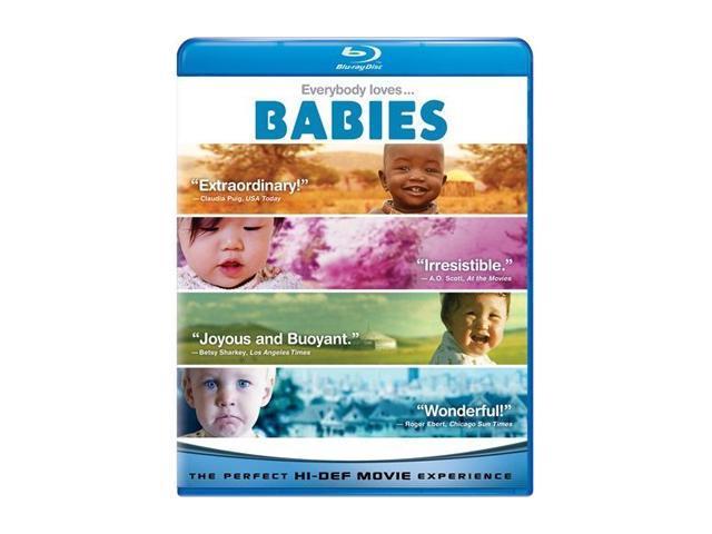 Babies (Blu-ray)