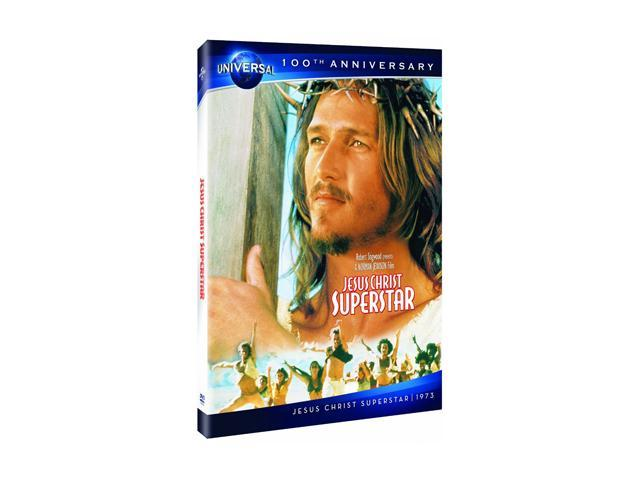 Jesus Christ, Superstar (Digital Copy + DVD) Ted Neeley, Carl Anderson, Yvonne Elliman, Barry Dennen, Bob Bingham