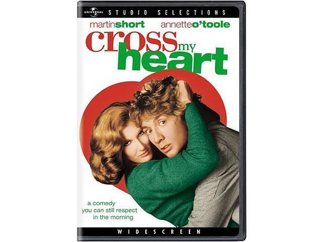 Cross My Heart Martin Short, Annette O'Toole, Paul Reiser, Joanna Kerns, Jessica Puscas, Lee Arenberg