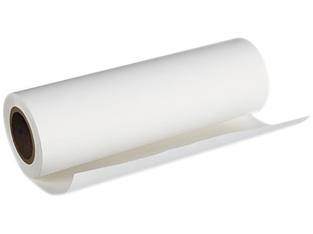 Epson S042303 Cold Press Natural Fine Art Paper, 17'' x 50 ft, Roll