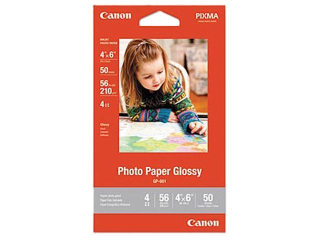 Canon GP-601 Glossy Photo Paper CNM8649B001