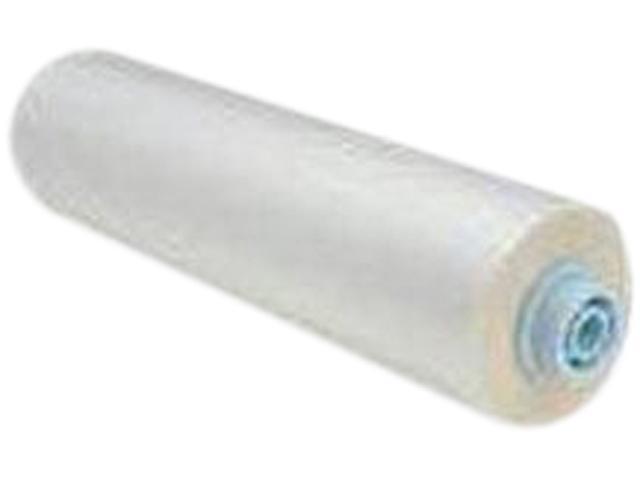 GBC 3748202EZ HeatSeal EZload NAP I Roll Laminating Film, 3.0 Mil Thickness, 25 Inches x 250 Feet, Clear, 2 Rolls per Box