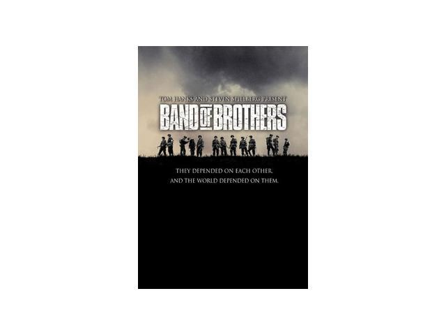 Band Of Brothers(DVD / WS / Anamorphic / NTSC) Damian Lewis, Ron Livingston, Donnie Wahlberg, Frank John Hughes, Neal McDonough