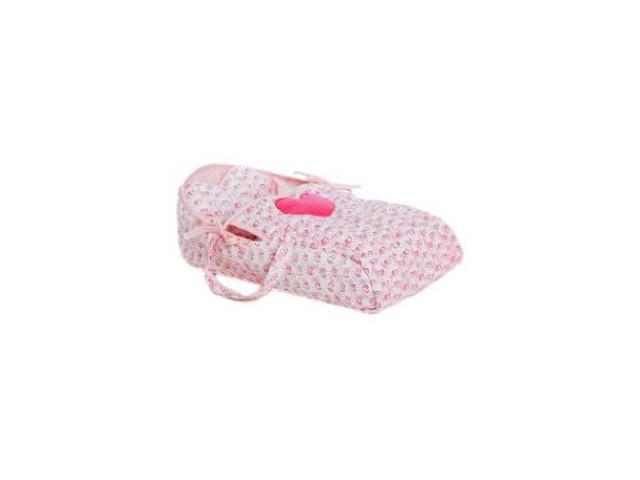 Alexander Dolls Cloth Layette Carrier