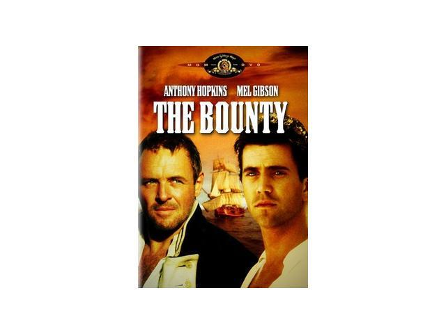 The Bounty Mel Gibson, Anthony Hopkins, Laurence Olivier, Edward Fox, Daniel Day-Lewis, Bernard Hill, Liam Neeson