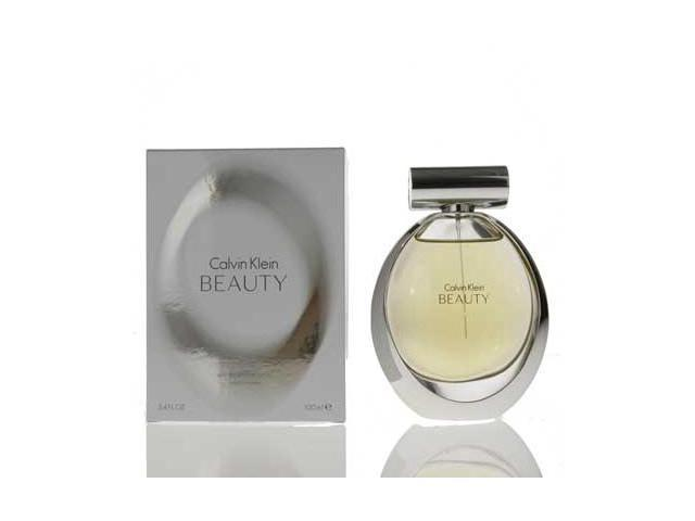 Calvin Klein - Beauty Eau De Parfum Spray 100ml/3.4oz