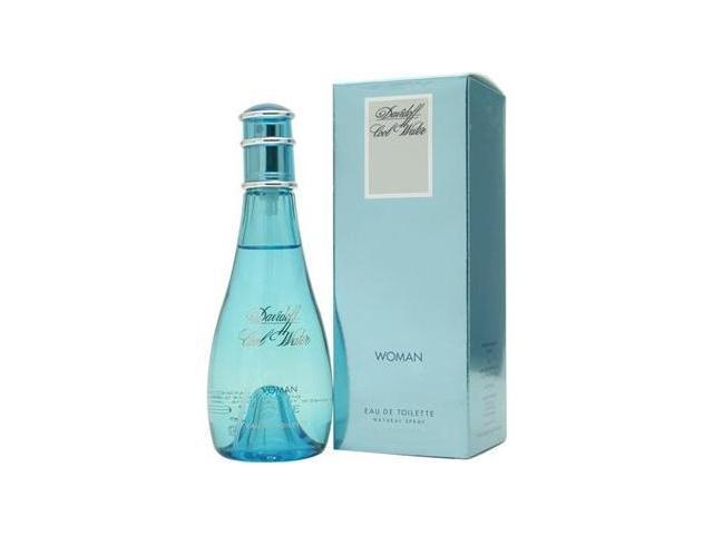 Cool Water Perfume By Davidoff