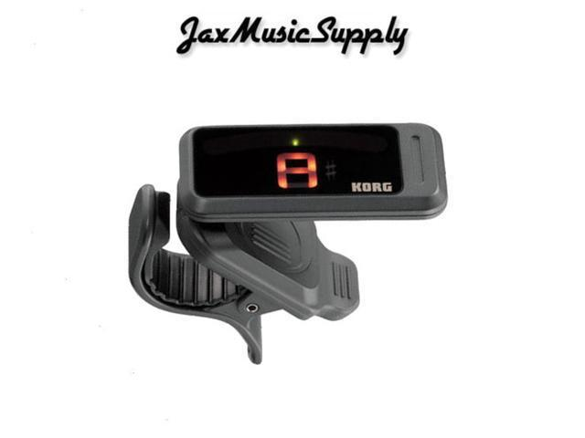 Korg Pitchclip Clip On Guitar tuner