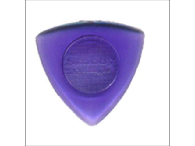 Dunlop Tri Stubby 2.0mm Guitar Picks - 6 Pack (473P2.0)