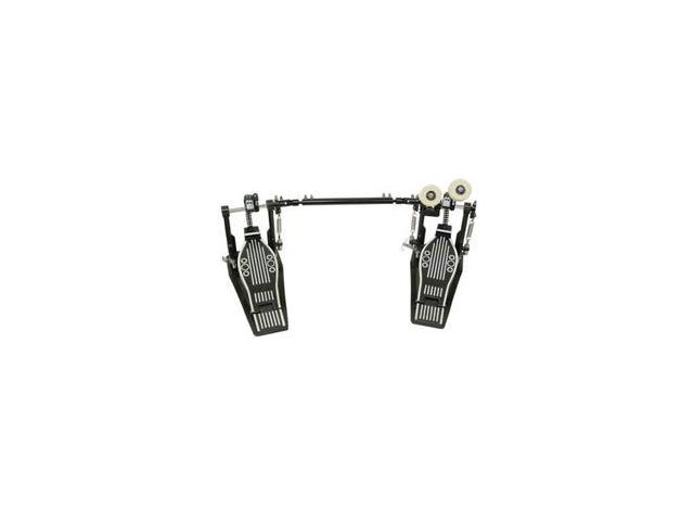 Siganture Music 7199 Double Bass Drum Pedal Pedal Set