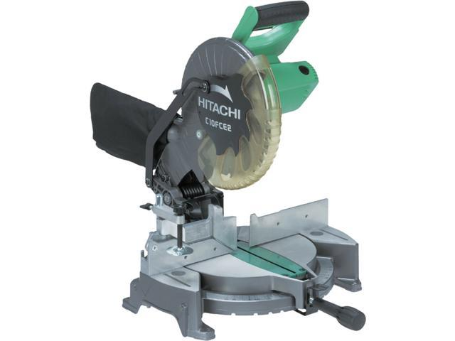 Hitachi Power Tools C10FCH2 10