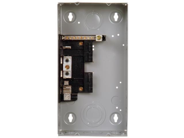 Siemens W0408ML1125U 125 Amp Outdoor Load Center Main Lug ...