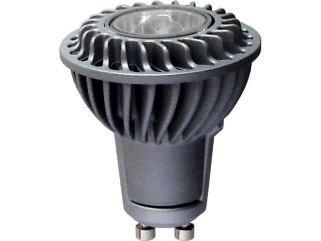 GE Lighting 75625 4 Watt Energy Smart GU10 LED Flood Light Bulb