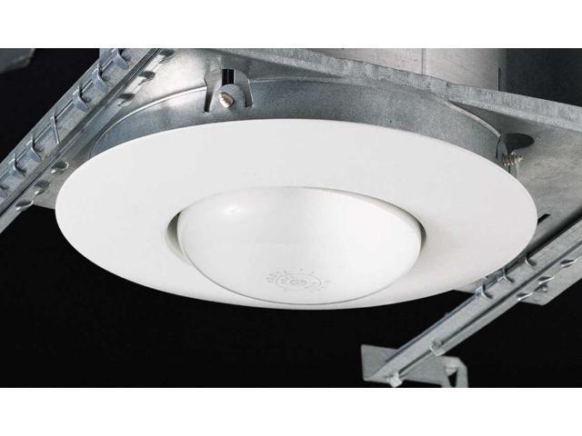 regent lighting white recessed light fixture kit. Black Bedroom Furniture Sets. Home Design Ideas