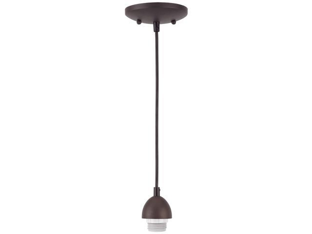 Kt Lt Pndt Incan E26 Med 60W Westinghouse Lighting Pendant 7028500 030721702853