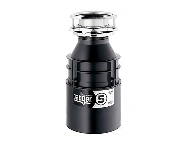 Insinkerator BADGER5 Badger 5 Garbage Disposer