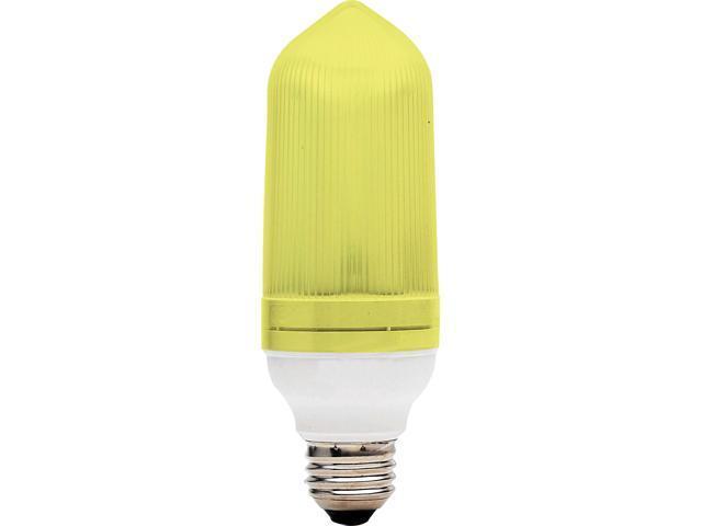 GE Lighting 49895 11 Watt Yellow Energy Smart™ Bug Lite Light Bulb